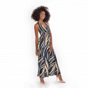 Robe longue Damia