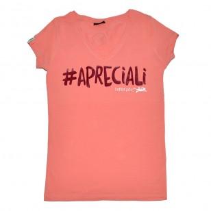 T-shirt APRECIALI (Classic)