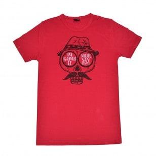 T-shirt Pa Capab (Holiday)