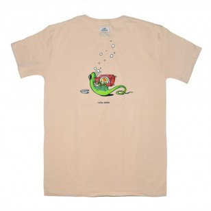 T-shirt Effet Dodo (Jack)