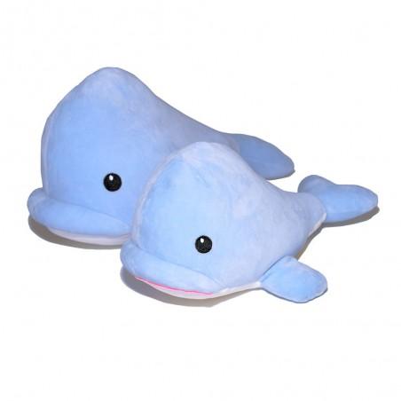 Peluche Baleine (Grande)