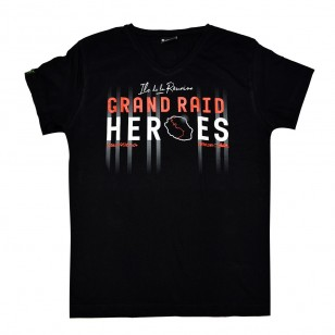 T-shirt Heroes (Holiday)