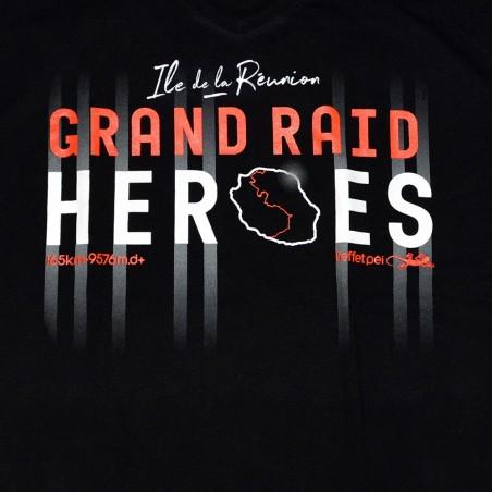 T-shirt Heroes (Holiday)