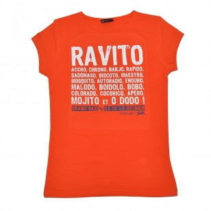 T-shirt Ravitaillement (Classic)