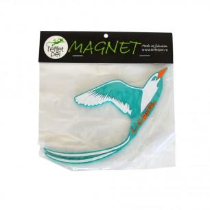 Magnet Big Paille en Queue