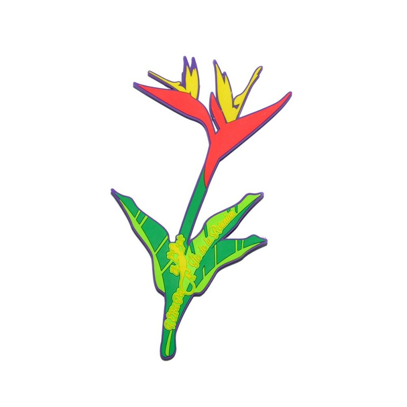 Magnet Big Fleur