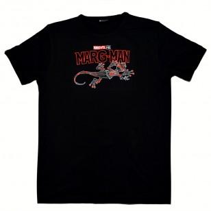 T-shirt Marg Man (Holiday)