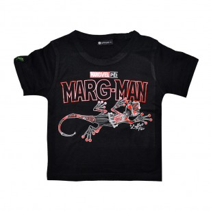 T-shirt Marg Man (Marmaille Holiday)