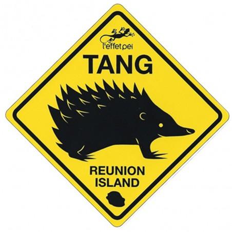 Autocollant Tang Austral