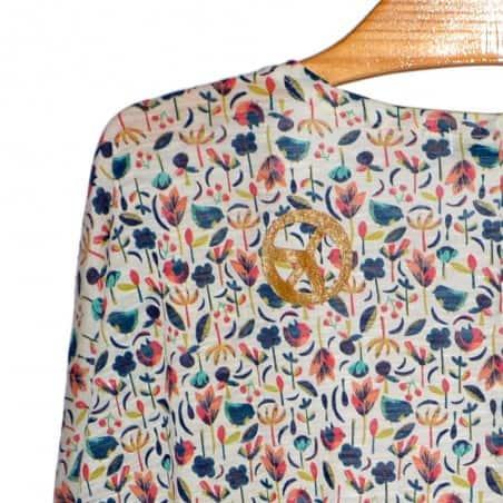 Kimono Intox Peace