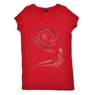 T-shirt TORTUE TATOO (Classic)