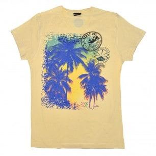 T-shirt Domy (Holiday Col V)
