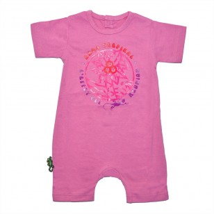 Babygro Baba Tropical