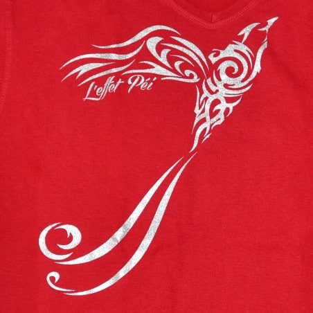 T-shirt Payanke (Col V Holiday)