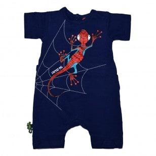 Babygros Spider Marg