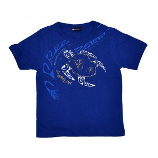 T-shirt Tortue Nezien (Marmaille Fashion)