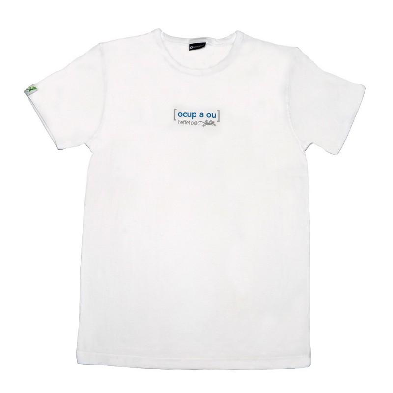 Tshirt Ocup a ou (Holiday)