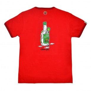 T-shirt Rhum Péi (Col Bic)
