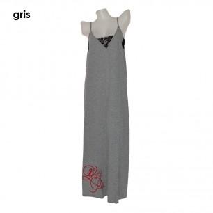 Robe longue Mylos