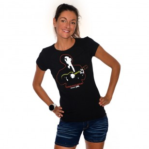T-shirt Ukulele Sakifo 2019 (Classic)