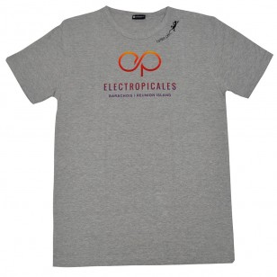 T-shirt Electropicales (Holiday)