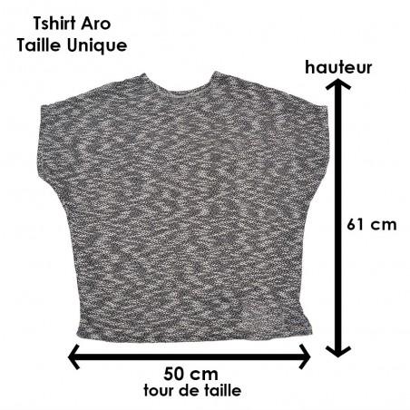 T-shirt Aro