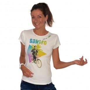 T-shirt Cyclette Sakifo 2019 (Classic)