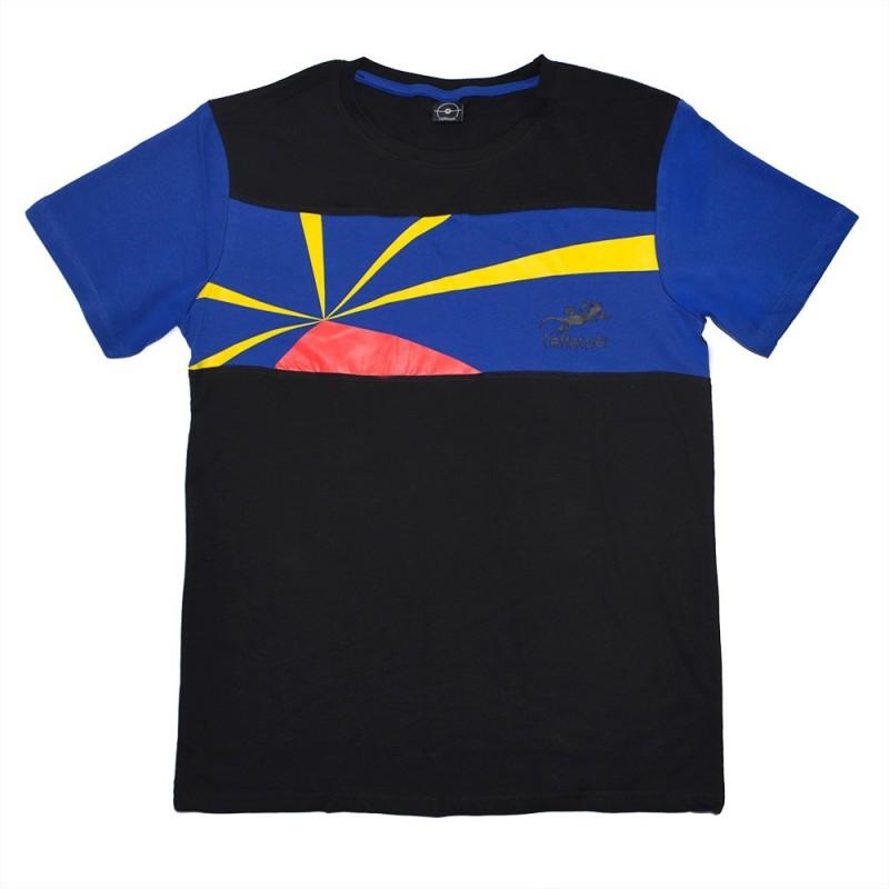 T-shirt Flag Surf Trip