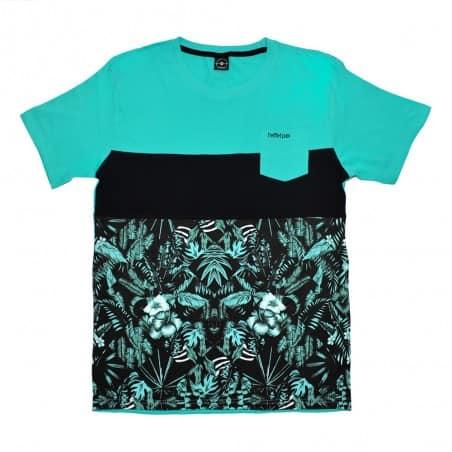 T-shirt Jungle Surf Trip