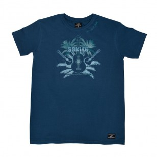T-shirt Sakifo Palm (Jack)