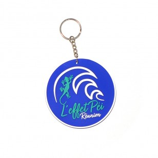 Porte-clés Wave