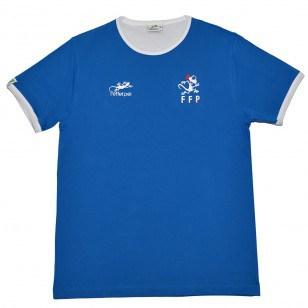 T-shirt Tan Team (Col Bic)