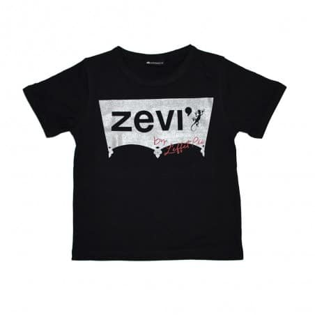 T-shirt Zevi' (Marmaille Holiday)