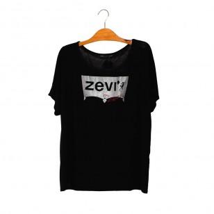 T-shirt Zévi' (Avekel)