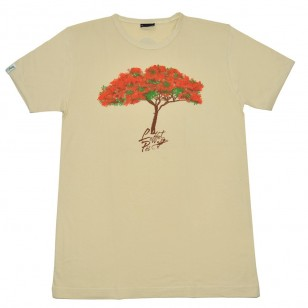 T-shirt Flamboyant (Holiday)
