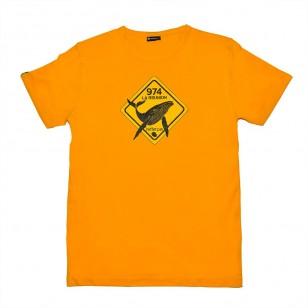 T-shirt Austral Baleine (Holiday)