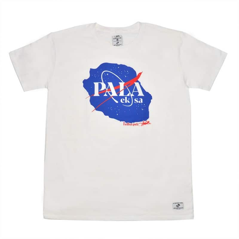 T-shirt Pala (Jack)
