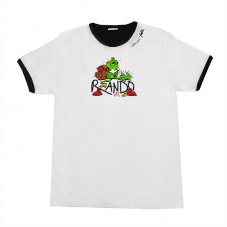 T-shirt Rando Péi (Bic)