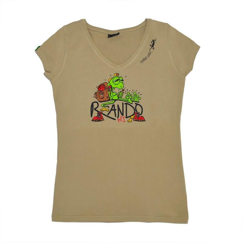 T-shirt Rando Péi (Classic)