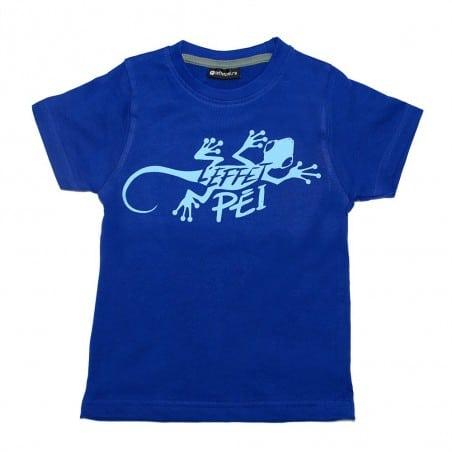 T-shirt Margouillat Pum (Marmaille Gayar)