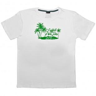T-shirt Coconut (Gayar)