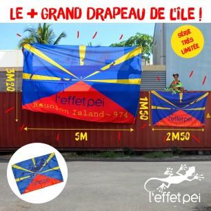 Drapeau Run Grand