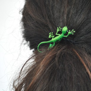 Élastique à cheveux Margouillat