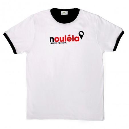 T-shirt Nouléla (Col Bic)