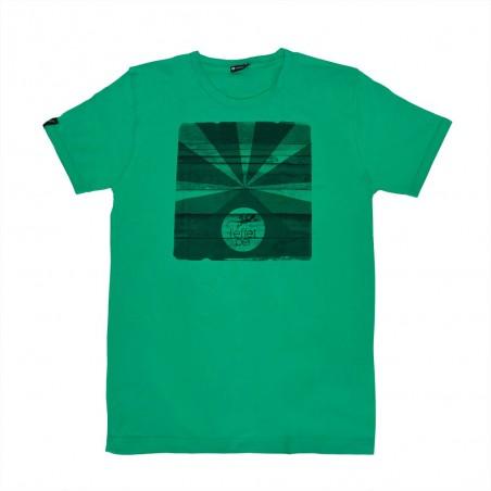 T-shirt REUNION FLAG (Holiday)