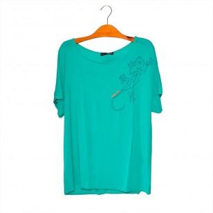 T-shirt Origami Avekel