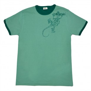 T-shirt Trib (Col Bic)