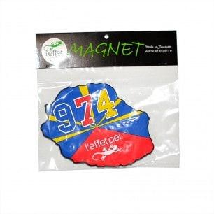 Magnet Big Flag 974