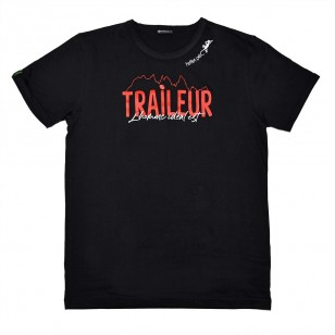 T-shirt Traileur (Holiday)