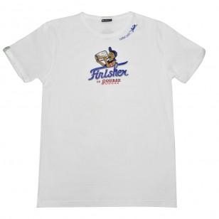 T-shirt Finisher (Holiday)